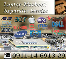 MacBook A1286 Unibody Logicboard Defekt? GeForce GT 650M Grafikkarte Reparatur