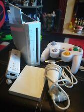 Nintendo Wii Retro Edition, SNES, , N64, GameCube, Sega Mega Drive +1TB HDD