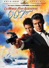 DVD VIDEO nuovo incelofanato  007 - LA MORTE PUO' ATTENDERE (DVD)