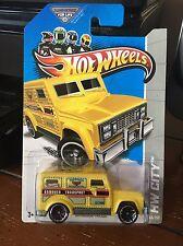 2013 Hot Wheels HW City Armored Truck #48