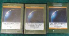 Teaching Company - Dark Matter, Dark Energy - 4 DVD's w/Course Guide Free Ship