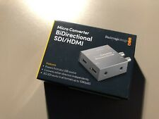 Blackmagic Design Converter BiDirectional SDI/HDMI Konverter