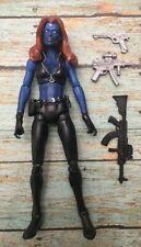 """Marvel Legends Epic Heroes X-Men Mystique 6"""" Scale Action Figure"""