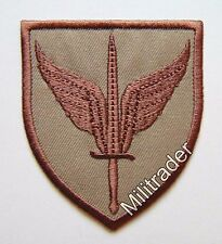 Norway Norwegian Special Forces Armed Forces Special Command (FSK) Patch D
