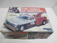 MPC dukes of hazzard cooter's tow truck in box 1/25 scale kit