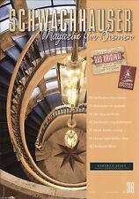 Zweimonatliche Lifestyle- & Mode-Magazine