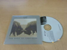 U2 - The Best Of 1990-2000 !!!!!!!!Rare Promo  DVD 2002