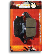 Suzuki Rear Brake Pads DL 650 V-Storm (2004-2013) DL 1000 VStorm (2002-2010) NEW