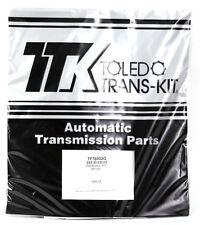 4R70W TRANSMISSION OVERHAUL GASKET & SEAL REBUILD KIT 1996-2003 FITS FORD AODE