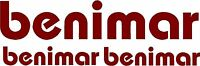 3 x BENIMAR MOTORHOME STICKERS CHOICE OF COLOURS OTHER SIZES