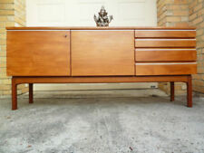 vintage retro sideboards and buffets for sale ebay rh ebay com au
