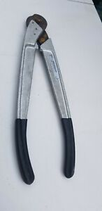 Sargent 1850 wrc Cable Cutters for Steel Wire Rope