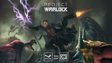 Project Warlock Steam key for PC