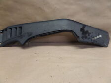 1993 BMW K1100RS FRONT RIGHT UPPER DASH VENT FAIRING