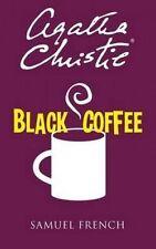 Black Coffee by Agatha Christie (Paperback / softback, 2014)