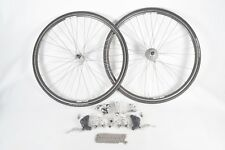 Campagnolo Road Bicycle Groupset Chorus & Mirage 9 Speed Ergopower Omega V Rims
