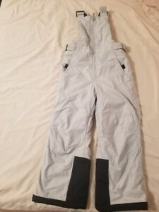 Columbia Boys Snow Pants Sz 6