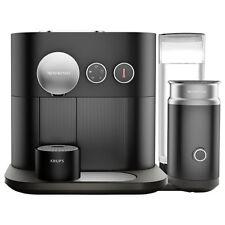 NEW NESPRESSO by Krups Expert & Milk XN601840 Smart Coffee Machine Black