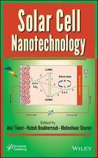 Solar Cell Nanotechnology 111868625X