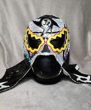 pentagon jr dia de muertos pro grade mask lucha underground aaa cmll wwe