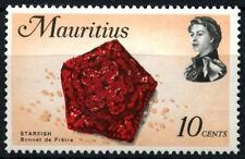 Mauritius 1969-73 SG#386, 10c Marine Life Definitive MH #D29976