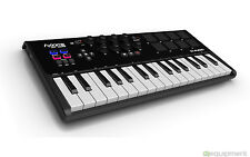 M-Audio Axiom Air Mini 32 - Clavier Controller USB/MIDI avec le logiciel Ignite