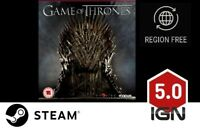 Game of Thrones [PC] Steam Download Key - FAST DELIVERY