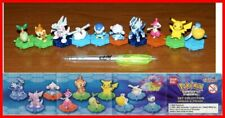 SET 10 FIGURE Gashapon POKEMON Diamond Pearl GET COLLECTION Dialpa Palkia BANDAI