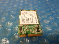 Dell Latitude D600 TrueMobile 1400 WiFi Card 0F6329 03X548 3X548 BCM94309MP