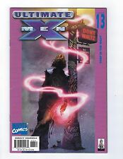 Ultimate X-Men Vol # 1 (Thief in the Night) Issue # 13 NM- Marvel