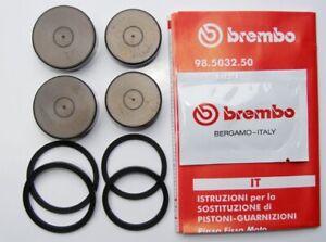 I 20279911 Kit revisione pinza freno brembo P4 30/34