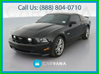 2012 Ford Mustang GT Premium Coupe 2D irius Satellite Dual Air Bags AdvanceTrac AM/FM Stereo Traction Control Power