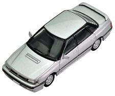 Tomica Limited Vintage Neo 1/64 LV-N132b Subaru Legacy GT (silver)