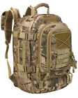 Tactical Backpack is constructed with high quality 600 Denier polyester