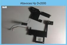 Altavoces Hp Dv2000 Speakers 417089-001