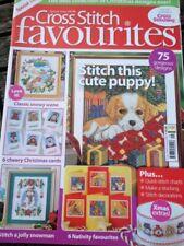 Christmas Cross Stitch Favourites Special Magazine 247 Designs 2012
