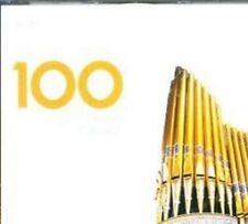 100 Best Organ Classics - Various Artists (NEW 6 x CD)