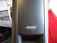 Bose CineMate Digital Home Theater Speaker System  Subwoofer Only