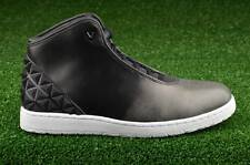 Nike Jordan Instigator Black/Grey/Mist White Men's Basketball Shoes Size 9.5