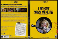 L'Homme sans Mémoire -Duccio Tessari Luc Merenda Senta Berger - Giallo - Neo DVD