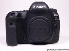 "Canon EOS 5D Mark IV Kamera Body Gehäuse Digitalkamera 10.872 Auslösungen ""TOP"""