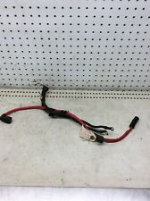 Yamaha Rx Warrior 2003-04 Battery Cable 9092604