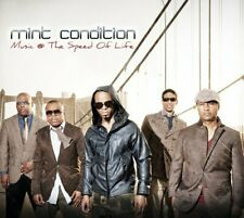 Mint Condition - Music At The Speed Of Life [CD]
