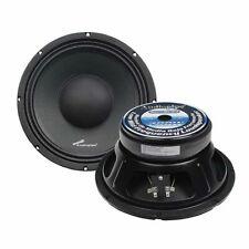 """2 - Audiopipe 10"""" Midbass Speaker (1-Pair) 700W 8-ohm APSL Series Loudspeaker"""