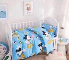 Baby Bedding Cot Set Nursery Comforter,
