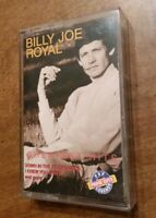 Billy Joe Royal - Greatest Hits (Cassette, 1994, Retro Music, Import)