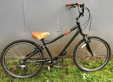 Very Nice 7-Speed Giant Suede Metro Series/Coasting City Transporting Bicycle