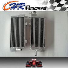 aluminum radiator KTM SX/XCW/EXC/XC-W 200/250/300 2008-2014 2009 2010 2011 2012