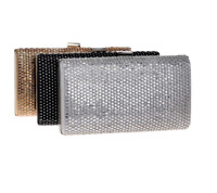 Women Clutches Set In Drill Evening Bags Clutch Purse Party Wedding Handbags