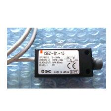 SMC ISE2-01-15 Pressure Switchr New .